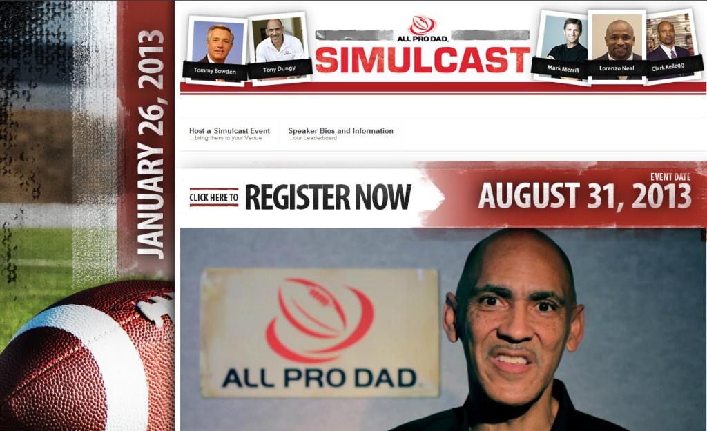 APD - Simulcast